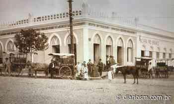Você sabia que, em 1912, ocorreu um isolamento social em Santa Maria? - Diário de Santa Maria