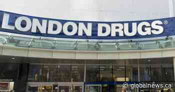 Downtown Vancouver London Drugs pharmacy worker tests positive for COVID-19