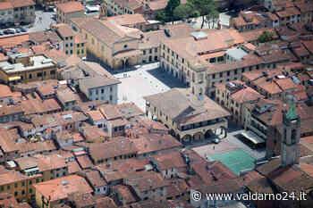 Covid-19. Altri due casi confermati a San Giovanni Valdarno - Valdarno 24 - Valdarno24