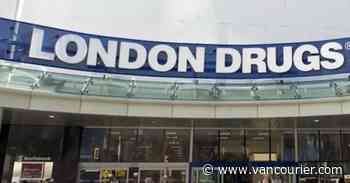 Vancouver London Drugs employee tests positive for COVID-19