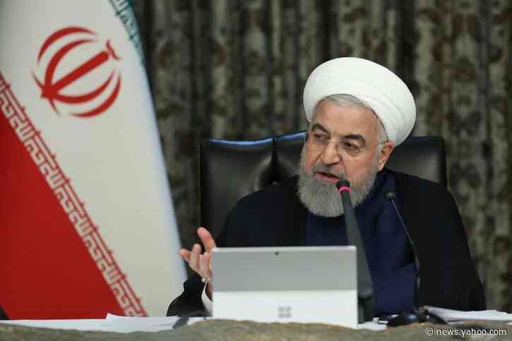 Iran to use 20% of state budget to fight coronavirus
