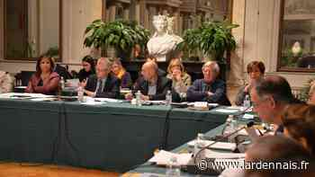 La municipalité de Sedan s'organise pour faire face à l'inattendu - L'Ardennais