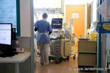 Sedan: les lits de réanimation de l'hôpital ne sont pas destinés aux patients Covid - L'Ardennais