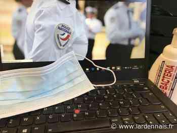 Les policiers de Charleville et Sedan contraints de rendre leurs masques de protection - L'Ardennais