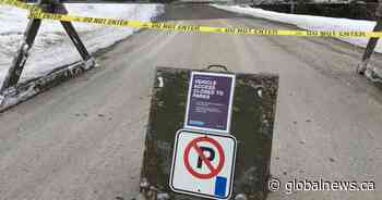 Alberta provincial parks close parking during COVID-19 pandemic