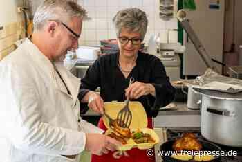 Coronakrise im Vogtland: Bambes to go - Freie Presse