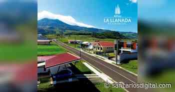 ¡Busque su lote! Altos de la Llanada ofrece tour virtual - San Carlos Digital