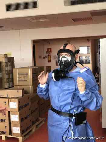 Genova, Coronavirus: nuova riorganizzazione delle forze in campo al San Martino e negli altri ospedali - SavonaNews.it
