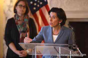Rhode Island Governor Announces National Guard Will Go 'Door-to-Door' to Identify New Yorkers to Slow COVID-19 Spread