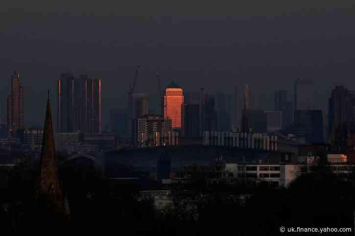 UK companies were worried about outlook even before lockdown - CBI