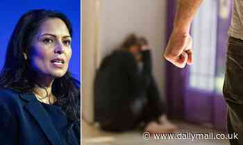Priti Patel promises to protect the vulnerable during the coronavirus lockdown in exclusive article