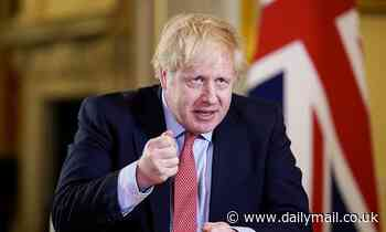 MAIL ON SUNDAY COMMENT: Willing sacrifice is the British way during a crisis, not bossy authority