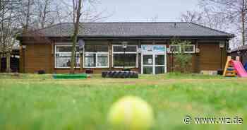 Sanierungsstau in Dormagen: Sportvereine kämpfen um Fördergelder - Westdeutsche Zeitung