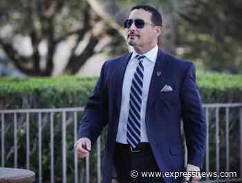 Coronavirus risk spurs San Antonio oilman's release from jail - San Antonio Express-News