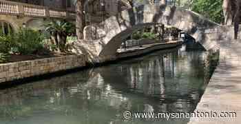 Like Venice, San Antonio's River Walk is running clear during coronavirus shutdowns - mySA