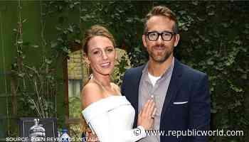 Ryan Reynolds & Pamela Anderson among Hollywood celebs who had a secret wedding; see list - Republic World - Republic World