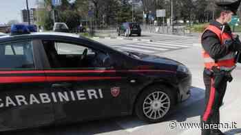 Sorpresi a fare sesso in auto Multati due 40enni - L'Arena