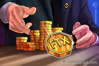 Binance Removes FTX Tokens Citing Confusion - Cointelegraph