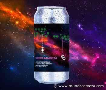 «Other Galaxitra» Imperial NEIPA: Juguetes Perdidos y Other Half reversionan la Galaxitra - Mundo Cerveza
