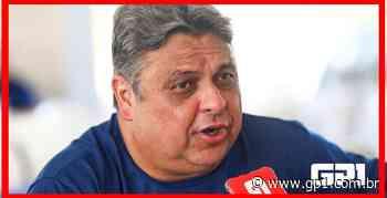 Após sogro testar positivo, Júlio Arcoverde diz que não está com coronavírus - GP1