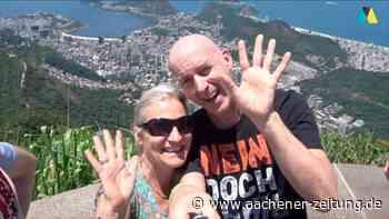 Ehepaar aus Wegberg sitzt in Peru fest - Aachener Zeitung