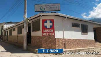 Pequeño pueblo colombiano entró en pánico por un caso de coronavirus - El Tiempo