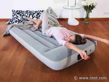 Best air mattress for 2020: SoundAsleep, REI and more compared     - CNET