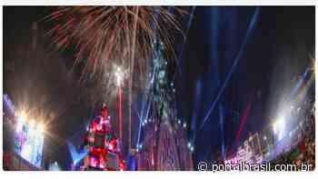 Confira as datas do Sonho de Natal Canela 2020-2021 - Portal Brasil