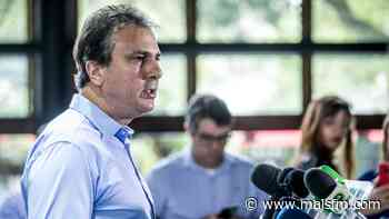 Camilo anuncia prorrogação de decreto que mantém quarentena a serviços não essenciais - MaisFM