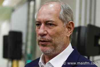 Ciro promete levar Bolsonaro a Haia por genocídio e crime contra a humanidade - MaisFM