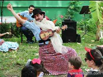 Artista sugere passo a passo de brincadeiras com as crianças para a quarentena - MaisFM