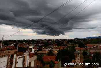 Último fim de semana de março deve apresentar chuvas isoladas - MaisFM