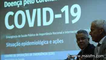 Brasil tem 92 mortes por novo coronavírus, aponta Ministério da Saúde - MaisFM