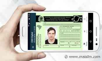 Os documentos que você precisa para dirigir podem ser digitais - MaisFM