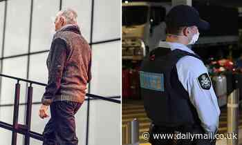 Elderly Geraldton man is charged with breaching coronavirus self-quarantine
