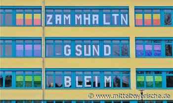 Zeichen für Zusammenhalt gesetzt - Region Schwandorf - Nachrichten - Mittelbayerische