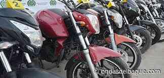 Encontraron la moto hurtada en el Guamo - Ondas de Ibagué
