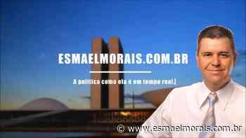 Arquivo para 1ª Vara Federal de Duque de Caxias | Blog do Esmael - Blog do Esmael