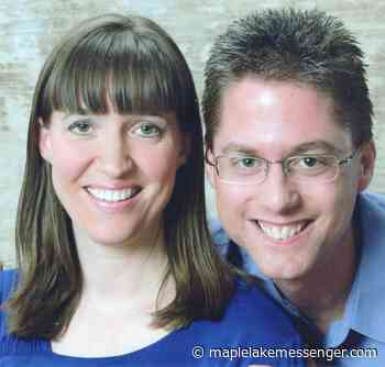 New pastor feels at home in Silver Creek - Maple Lake Messenger