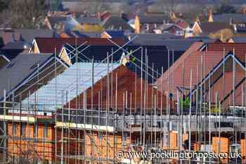 East Riding of Yorkshire Council succeeds in matching homebuilding target, figures show - Pocklington Post
