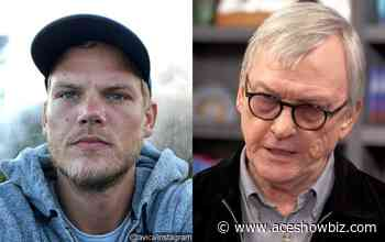 Avicii's Father Finds It Difficult to Say Suicide to Describe DJ's Tragic Death - AceShowbiz Media