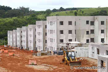Prefeitura de São José dos Campos sorteia, via internet, apartamentos do Cajuru 2 - Vale News