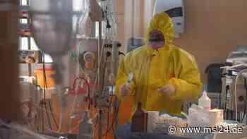 Coronavirus im Kreis Steinfurt: Emsdetten am stärksten betroffen | Coronavirus - msl24.de