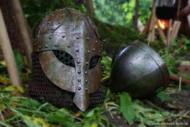 Kraichtal: Mann randaliert in mittelalterlicher Ritterrüstung - die neue welle