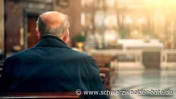 Haigerloch: Verbundenheit im persönlichen Gebet zeigen - Haigerloch - Schwarzwälder Bote