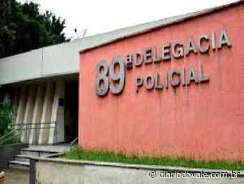 Homem é preso suspeito de furtar refis de desodorante em Resende - Diario do Vale