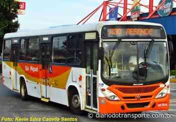 Coronavírus: Resende (RJ) publica novo decreto reduzindo em 50% os horário das linhas do transporte público até 15 de abril - Adamo Bazani