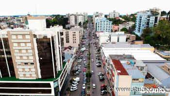 Obra na Avenida Júlio de Castilho, no Centro de Veranópolis, pode ser adiada | Rádio Studio 87.7 FM - Rádio Studio 87.7 FM