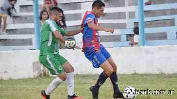 Juventud Unida de Trancas cayó 1-0 ante Villa San Antonio y quedó eliminado del Torneo Region... - viapais.com.ar