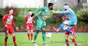 Football. N3. Locminé - Guichen : 2-0 - Le Télégramme